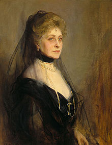 Princess Louise of England