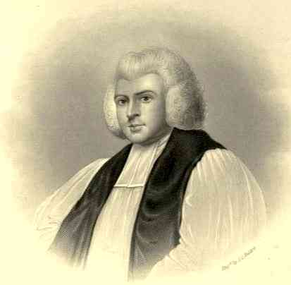 Samuel Provoost 1784-1800