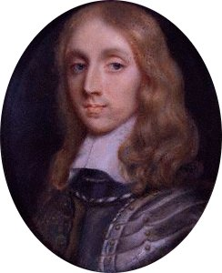 Richard Cromwell 1657-1660