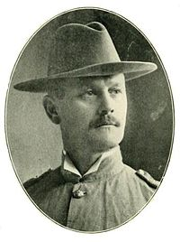Brig. Gen. Richard Whitehead Young
