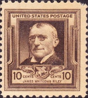 James Whitcomb Riley