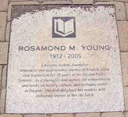 Rosamond Young