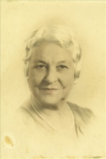 Ruth Lena Beverly