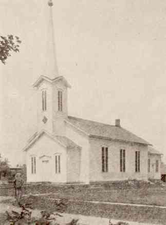Salem Methodist