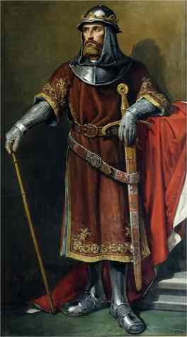 Sancho IV of Castile