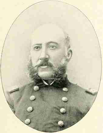 Portraits from the Spanish-American War