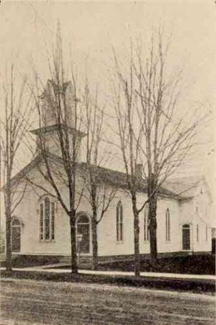 Sherburne Methodist