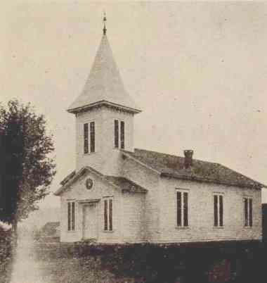 South Canaan Methodist