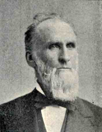William H. Stetson