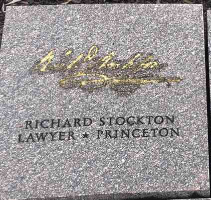Richard Stockton