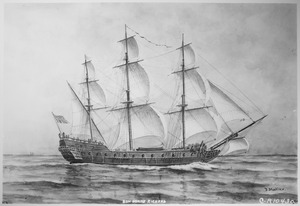 USS Bonhomme Richard-1765