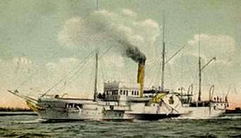 USS Michigan