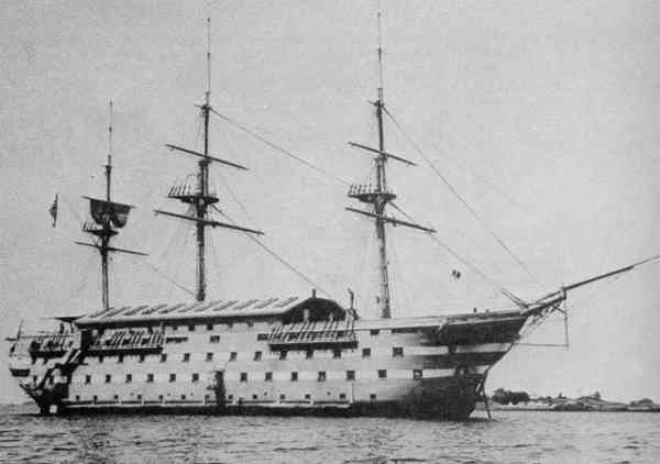USS New Hampshire (1864)