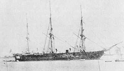 USS Colorado (1856)