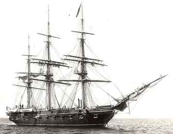USS Portsmouth (1843)