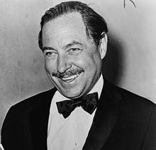 Thomas Lanier Tennessee Williams