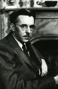 James Grover Thurber