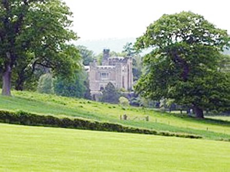 Tunstall, Thurland Castle
