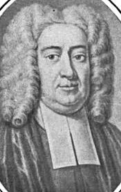 Timothy Cutler 1719-1726