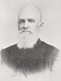 Henry Carrington Alexander 1869-1891