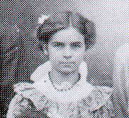 Violet Harriet Busby