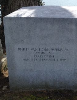 Philip V. H. Weems