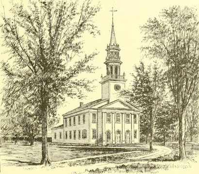 West Avon Congregational