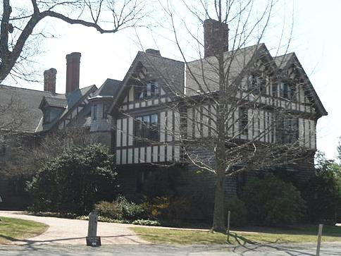 Westbrook House