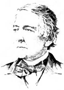 William Burnet Kinney 1840-1850