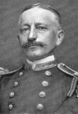 Rear Admiral Willard Herbert Brownson
