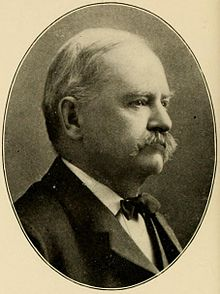 Judge William Gardner Choate