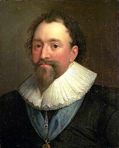 William Herbert 1616-1630