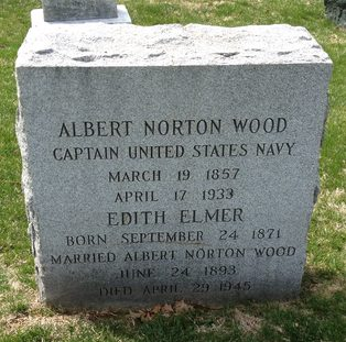 Albert Norton Wood