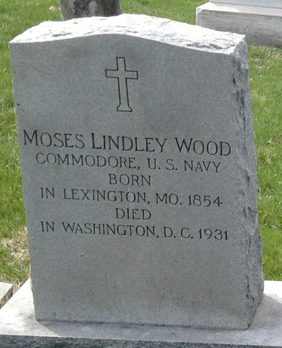 Moses Lindley Wood