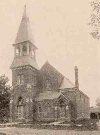 Wyalusing Methodist