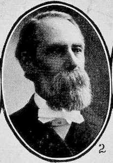 John William Bissell