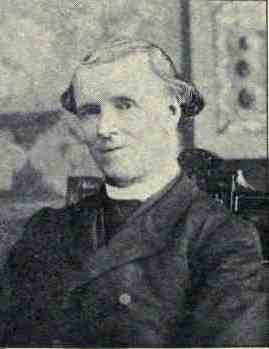 William McKendree Bray