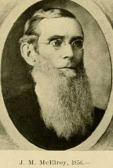 John McConnell McElroy