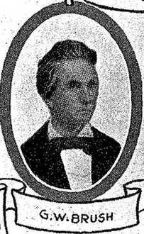 George W. Brush