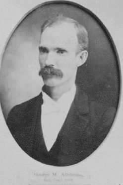 George M. Allshouse