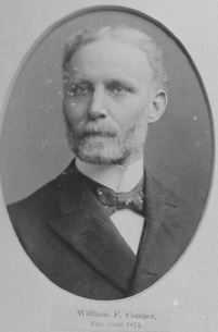 William Francis Conner