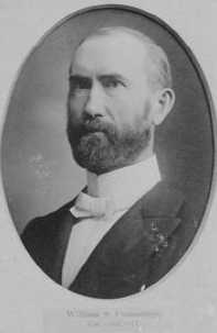 William S. Cummings