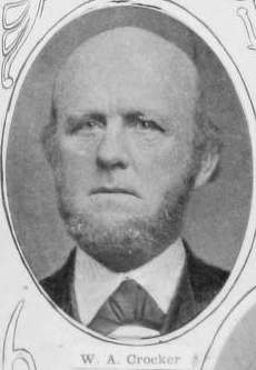William A. Crocker