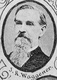 James R. Waggoner