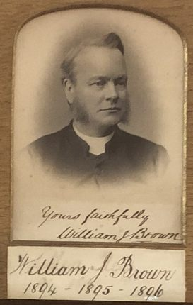 William J. Brown