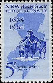State Postage Stamps